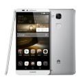 Mobilní telefon Huawei Mate7 - stříbrný
