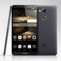 Mobilní telefon Huawei Mate7 - černý