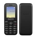 Mobilní telefon ALCATEL ONETOUCH 1016G - černý