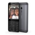 Mobilní telefon Nokia 230 Dual SIM - černý