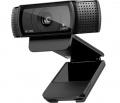Webkamera Logitech HD Webcam C920 Pro - černá