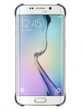 Kryt na mobil Samsung pro Galaxy S6 Edge (EF-QG925B) - černý