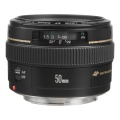 Objektiv Canon EF 50mm f/1.4 USM