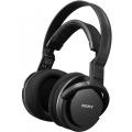 Sluchátka Sony MDRRF855RK.EU8 - černá
