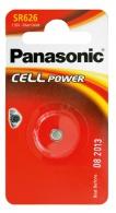 Baterie Panasonic do hodinek (SR-626EL/1B)