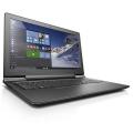 "Ntb Lenovo IdeaPad 700-15ISK i7-6700HQ, 8GB, 1TB, 15.6"", Full HD, bez mechaniky, nVidia GTX950M, 4GB, BT, CAM, W10  - černý"