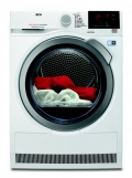 Sušička prádla AEG AbsoluteCare® T8DBG48BC