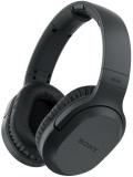Sluchátka Sony MDR-RF895RK - černá