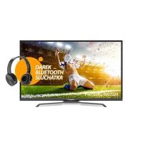 Televize GoGEN TVU 55V37 FE, LED