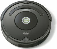 Vysavač robotický iRobot Roomba 676