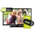 Televize GoGEN TVH 32R11 DE