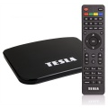 Set-top box TESLA TEH-500, multimediální centrum, Android