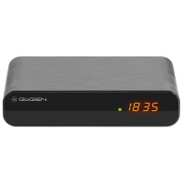 Set-top box GoGEN DVB 132 T2 PVR