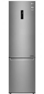 Chladnička komb. LG GBB72SADFN, NoFrost