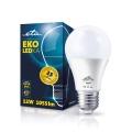 Žárovka LED ETA EKO LEDka klasik, 12W, E27, teplá bílá
