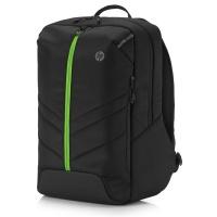 "Batoh na notebook HP PAV Gaming 500 pro 17.3"" - černý"