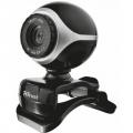 Webkamera Trust Exis - černá