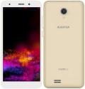 Mobilní telefon Aligator S5520 - zlatý