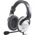 Headset Koss SB 45, s mikrofonem