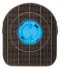 Filtr do odsavače par Siemens LZ 73050 - uhlíkový filtr pro LB 54564